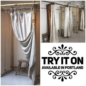 Local Try It On Now Available In PDX!
